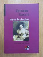 Anticariat: Frederic Soulie - Memoriile diavolului, volumul 3. O scena cu suani