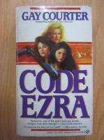 Anticariat: Gay Courter - Code Ezra