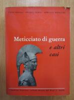 Anticariat: Luigi Gedda - Meticciato di guerra e altri casi