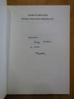 Anticariat: Marian Drumur - Intr-o singura dimineata (cu autograful autorului)