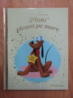 Anticariat: Pluto pleaca pe mare (volumul 107)