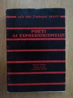 Anticariat: Poeti ai expresionismului