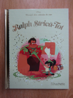Anticariat: Ralph Strica-Tot