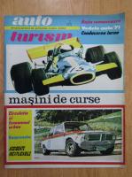Anticariat: Revista Autoturism, anul III, nr. 2, februarie 1971