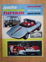 Anticariat: Revista Autoturism, anul III, nr. 5, mai 1971