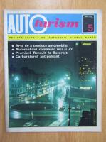 Anticariat: Revista Autoturism, anul IV, nr. 5, mai 1972