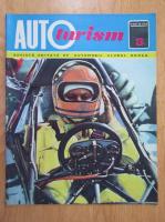 Anticariat: Revista Autoturism, anul V, nr. 3, martie 1973