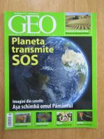 Anticariat: Revista Geo, februarie 2009