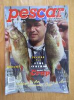 Revista Pescar modern, nr. 123, 2012