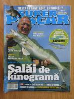 Anticariat: Revista Super Pescar, anul I, nr. 6, iunie 2010