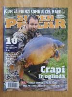 Anticariat: Revista Super Pescar, anul III, nr. 3, martie 2012