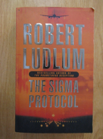Robert Ludlum - The Sigma Protocol