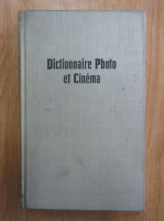 S. Maurer - Dictionnaire Photo et Cinema