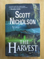 Anticariat: Scott Nicholson - The Harvest