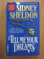 Sidney Sheldon - Tell Me Your Dreams