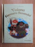 Anticariat: Vaiana. Comoara Oceanului