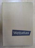Anticariat: Welatlas