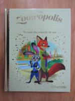 Anticariat: Zootropolis