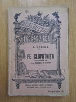 Anticariat: A. Robida - Pe clopotnita