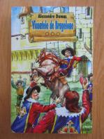 Anticariat: Alexandre Dumas - Vicontele de Bragelone (volumul 3)
