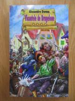 Anticariat: Alexandre Dumas - Vicontele de Bragelone (volumul 4)
