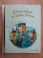 Anticariat: Clopotica si Zana Pirat