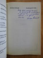 Anticariat: Emilian Drehuta - Anotimpurile mele (cu autograful autorului)