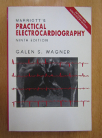 Anticariat: Galen S. Wagner - Marriot's Practical Electrocardiography