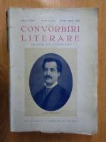Anticariat: I. E. Toroutiu - Convorbiri literare, anul LXXII, nr. 6-7-8-9, iunie-septembrie 1939