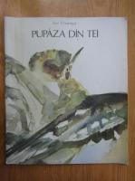 Ion Creanga - Pupaza din tei. Fragment de povestire