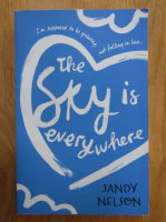Jandy Nelson - The Sky is Everywhere