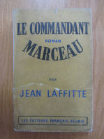 Jean Laffitte - Le commandant Marceau