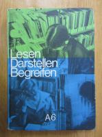 Lesen Darstellen Begreifen. Lese-und Arbeitsbuch A6