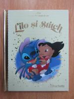 Anticariat: Lilo si Stitch