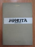 Anticariat: Miorita, editia a III-a