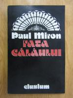 Paul Miron - Fata calaului