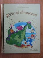 Anticariat: Pete si dragonul