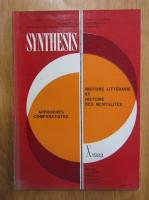 Revista Synthesis, X, 1983
