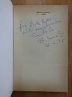 Shaul Carmel - Esti (cu autograful autorului)
