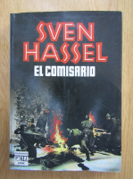 Anticariat: Sven Hassel - El comisario