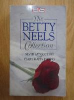 Betty Neels - Never say Goodbye