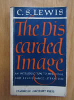 C. S. Lewis - The Discarded Image