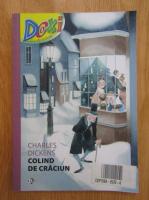 Anticariat: Charles Dickens - Colind de craciun