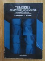 Anticariat: D. Stanculescu - Tumorile aparatului locomotor. Conceptii actuale