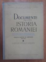 Anticariat: Documente privind istoria Romaniei, volumul 3. Solidaritatea romanilor din Transilvania cu miscarea lui Tudor Vladimirescu