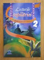 Anticariat: Florentina Ion - Lecturile copilariei. Basme si povesti (volumul 2)