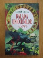 Ledicia Costas - Balada unicornilor