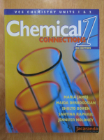 Maria James - Chemical Connections (volumul 1)