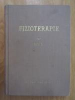 Anticariat: Marius Sturza, Gh. Baltaceanu - Fizioterapie (volumul 1)