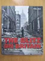 Maureen Hill - The Blitz on Britain